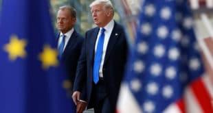 ЕУ васкрснула закон из 1996. да би од Трампа заштитила своје фирме које послују са Ираном