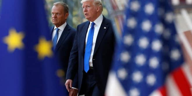 ЕУ васкрснула закон из 1996. да би од Трампа заштитила своје фирме које послују са Ираном 1