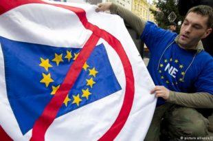 """Србија ће са првом српском владом одмах и безусловно прекинути све """"евро интеграције"""""""