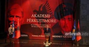 З. Влашковић: Амбасаде земаља Квинте у Приштини логистичке ћелије тероризма, антицивилизације и фашизма! 11