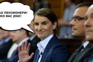 Хрватска Србима дугује преко милијарду евра за пензије!