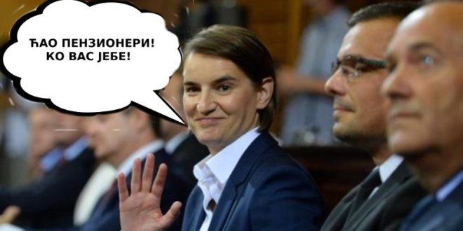 Пресуда која би могла да кошта Србију 70 милиона евра 1