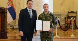 Гинисов рекордер због јавашлука одлази из Војске Србије!