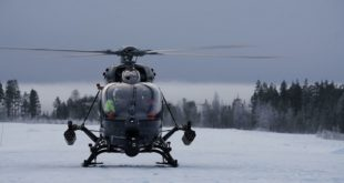 Вишенаменски хеликоптер Х-145М (видео) 9