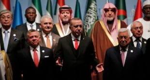 ЕРДОГАН ПОВЕО ИСЛАМСКЕ ЗЕМЉЕ НА САМИТУ: Устанак против Израела и Америке