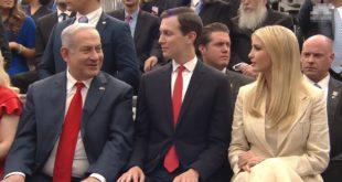 САД отвориле амбасаду у Јерусалиму, протести Палестинаца на којима су десетине мртвих (видео)
