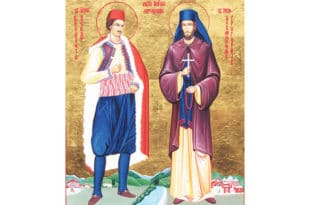 Косовски мученици нови свеци СПЦ