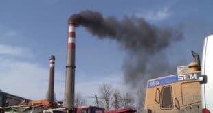 Због загађења из термоелектране, у Костолцу сваки четврти дан није за дисање; становници Браничевског округа све болеснији 13