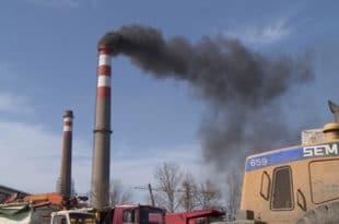 Због загађења из термоелектране, у Костолцу сваки четврти дан није за дисање; становници Браничевског округа све болеснији