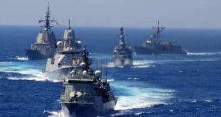 Вашингтон - због конкуренције са Русијом и Кином - поново формирао Другу ратну флоту 3