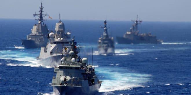 Вашингтон - због конкуренције са Русијом и Кином - поново формирао Другу ратну флоту 1