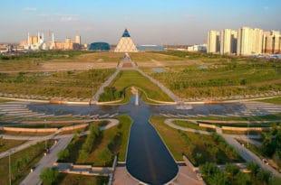 Окултни узроци удаљавања Казахстана од Русије (фото)