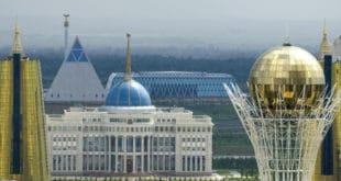Престоница Казахстана Астана добија ново име