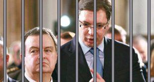 Миливојевић: Дачићева изјава скандалозна, забраздили у антиуставно деловање