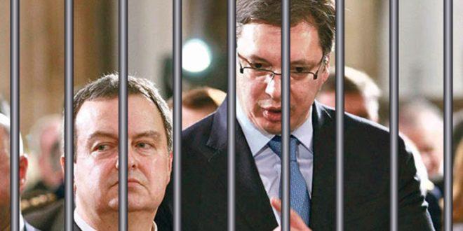 Миливојевић: Дачићева изјава скандалозна, забраздили у антиуставно деловање 1