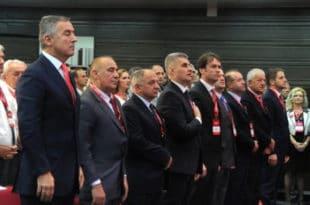 Montenegro слави Дан побједе над фашизмом уз химну фашисте