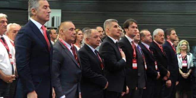 Montenegro слави Дан побједе над фашизмом уз химну фашисте 1