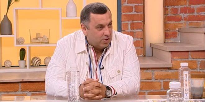Србин у врху црне листе Украјине – Пропаст Украјине (видео)