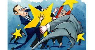 Од џина до патуљка: Европски кошмар се наставља 11