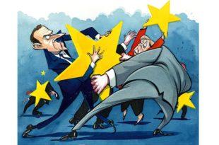 """ЕУ кажњава непослушни """"Источни блок"""" — Кина трља руке"""