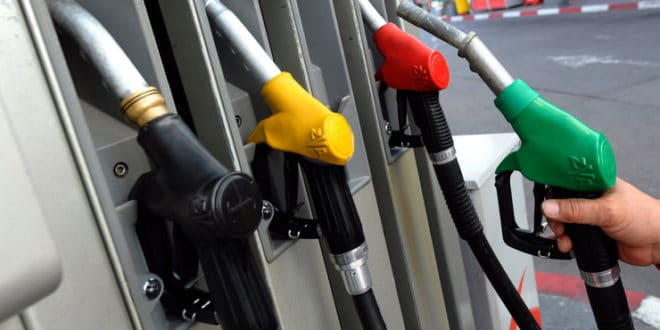 Скупље гориво и у Србији? 1
