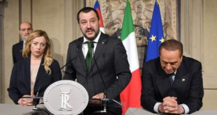 """Европа страхује: Шта се """"кува"""" у Италији?"""