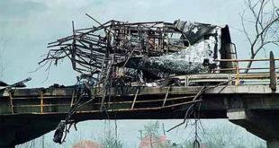 На данашњи дан 1999. НАТО убио око 70 путника, од тога 15 деце (видео) 8
