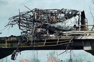 На данашњи дан 1999. НАТО убио око 70 путника, од тога 15 деце (видео)