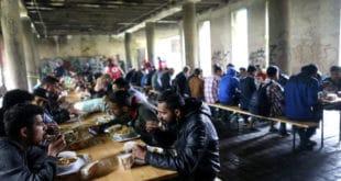 Нови талас миграната на балканској рути