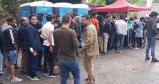 У Босну стигло 35.000 џихадиста са Блиског истока 10