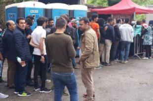 У Босну стигло 35.000 џихадиста са Блиског истока