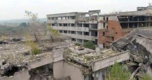 Пре 19 година НАТО срушио зграду ТВНС (видео) 12