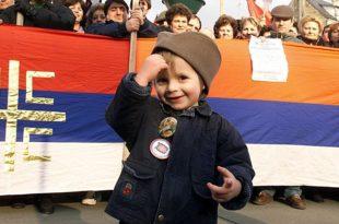 Преко 85% младих против уласка у ЕУ ако то значи предају Косова и Метохије шиптарима