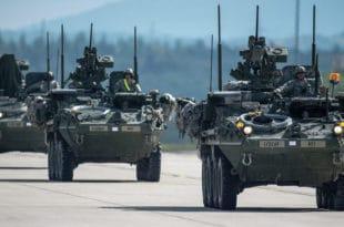 НАТО стиже у Младеновац и околину, на стратешкој коти ниче нова база? 9