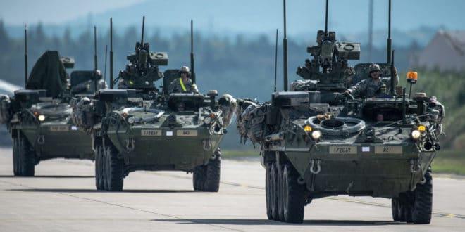 НАТО стиже у Младеновац и околину, на стратешкој коти ниче нова база? 1
