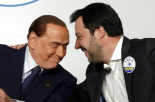Нова главобоља ЕУ: Рађа се власт у Италији која застрашује бриселску елиту