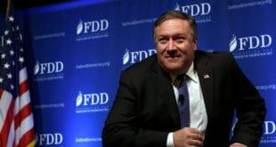 Помпео: Најтеже санкције у историји и 12 услова за Иран