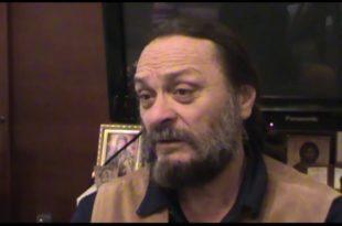 Радован Дамјановић - Име, језик и карактер Срба (видео)