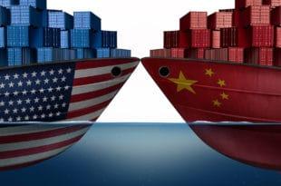 САД уводе 25 одсто таксе на увоз кинеске технологије
