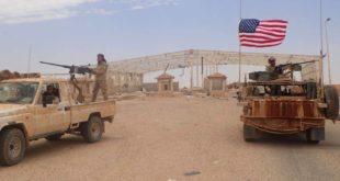 САД затварају базу у Сирији — руска војна полиција преузима контролу над југом