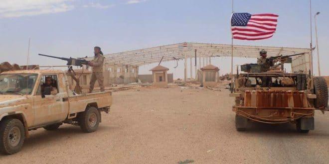 Трамп наредио потпуно повлачење америчке војске из Сирије 1