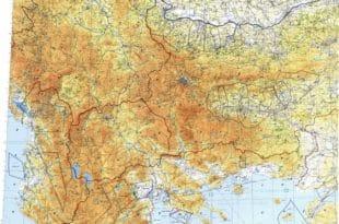 Бугарска црква одбила позив македонске за прославу јубилеја Охридске архиепископије