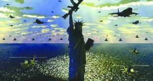 Трифковић: Pax Americana ће доживети судбину немачког Хиљадугодишњег рајха 9