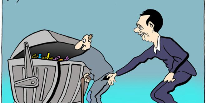 Пензионер победио ПИО на суду, мораће да му врате све покрадене пензије! 1