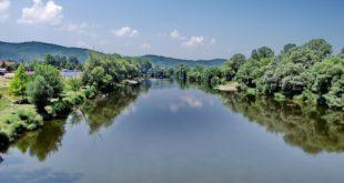 Вода Западне Мораве није ни за заливање 10