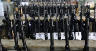 Ко је одговоран за хаос и безакоње у крагујевачкој фабрици оружја 12
