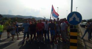 Дан када је Србија стала (видео)