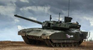 """Руски роботизовани тенк на бази Армате добио име """"Тачанка"""""""