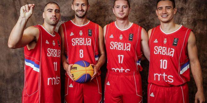 Србија светски шампион у баскету! 1