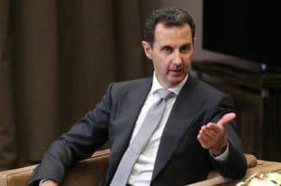 Асад: Када се не поштују међународни закони свет живи према закону џунгле 8